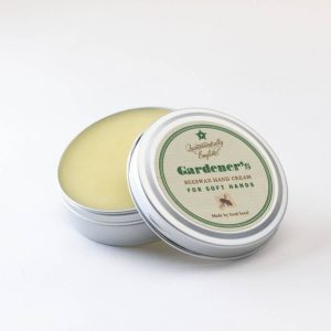 gardeners hand cream by quintessentially english