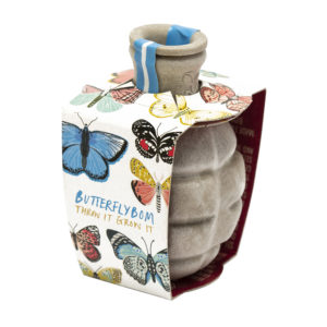 butterfly seedbom