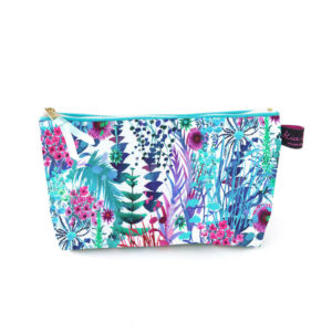 tresco aqaua cosmetic bag by alice caroline