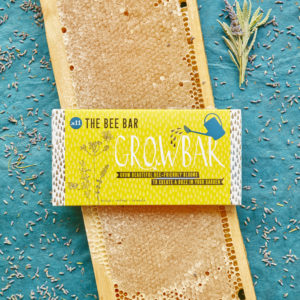 the bee bar growbar