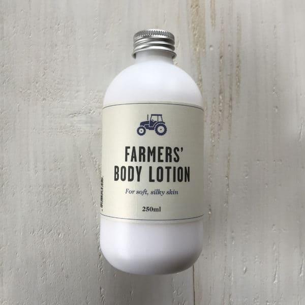 farmers Body Lotion by wlesh lavender