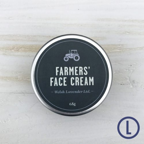 farmers Face Cream by welsh lavender