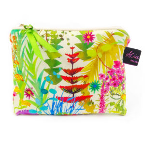 tresco flowers small purse by alice caroline