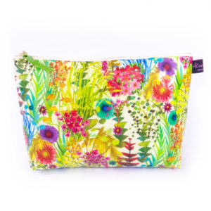 tresco flowers wash bag by alice caroline