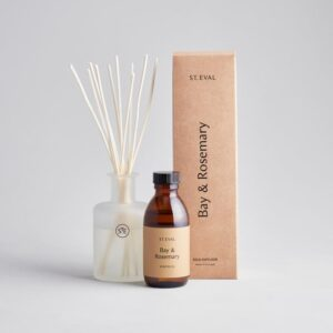Bay & rosemary diffusewr by st eval