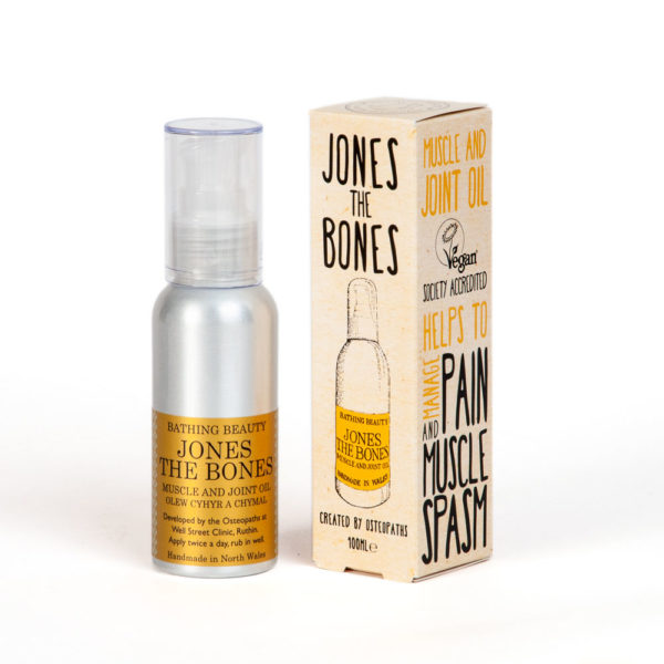 jones the bones oil