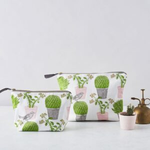 Thornback & Peel large cosmetic bag