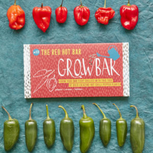 red hot growbar