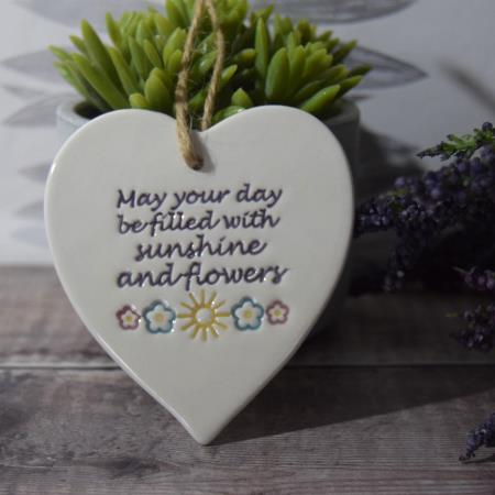 may your day plaque