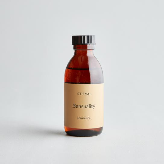 sensuality refill by st eval