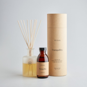 tranquillity diffuser by st eval