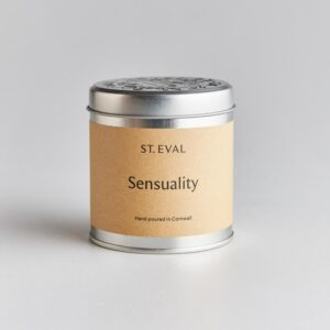 Sensuality tin by st eval
