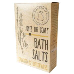 Jones the bones bath salts by bathing beauty