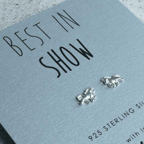 best in show earrings