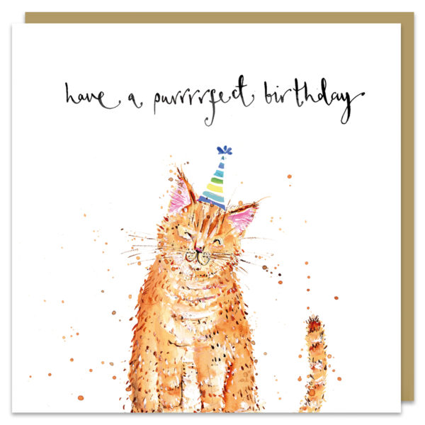 perfect birthday