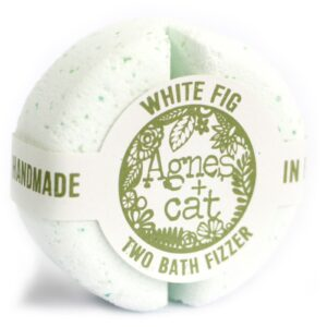 Agnes + Cat Bath Fizzer