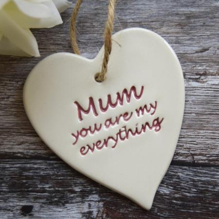 mum by broadlands pottery
