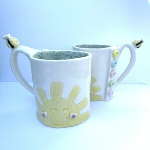sunshine mug by shelly lee