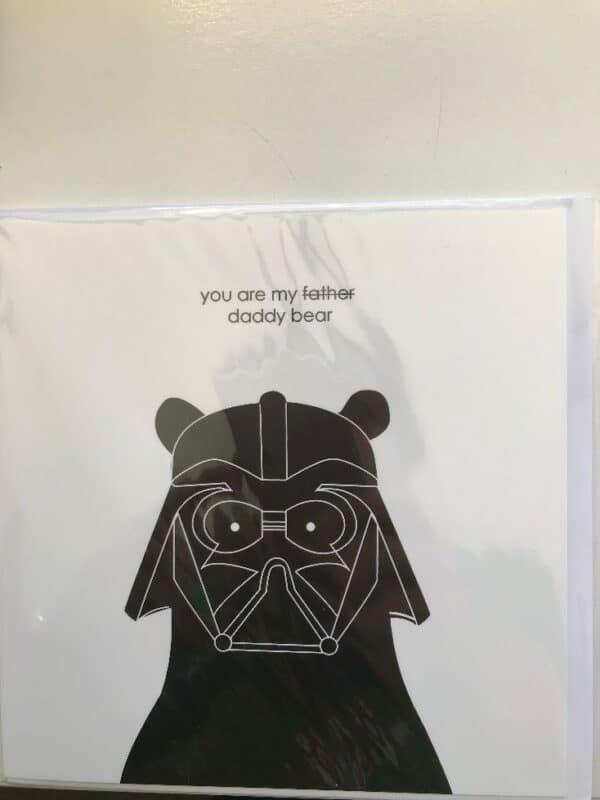 star wars card heather Alstead
