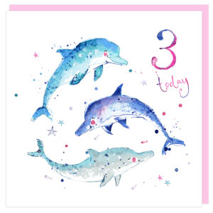 3rd birthday by louise mulgrew