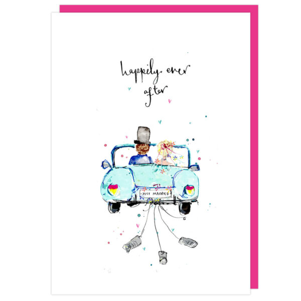 happily ever after by louise mulgrew