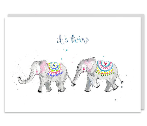 its twins by louise mulgrew