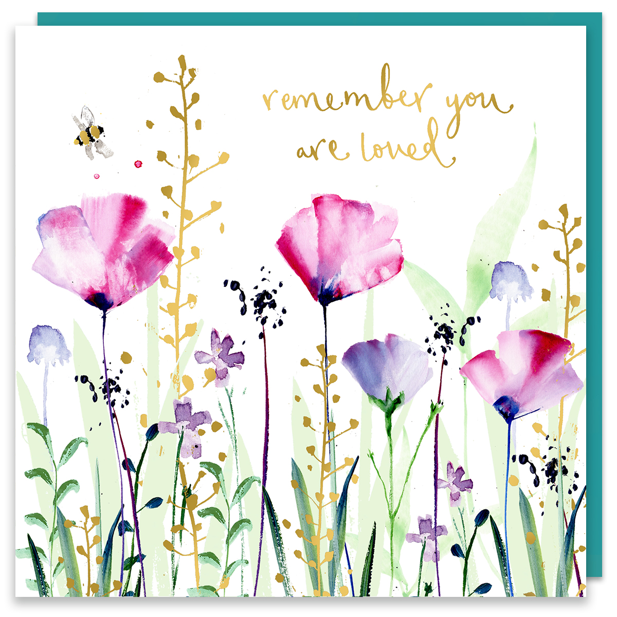 remember you are loved by louise mulgrew