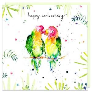 happy anniversary by louise mulgrew