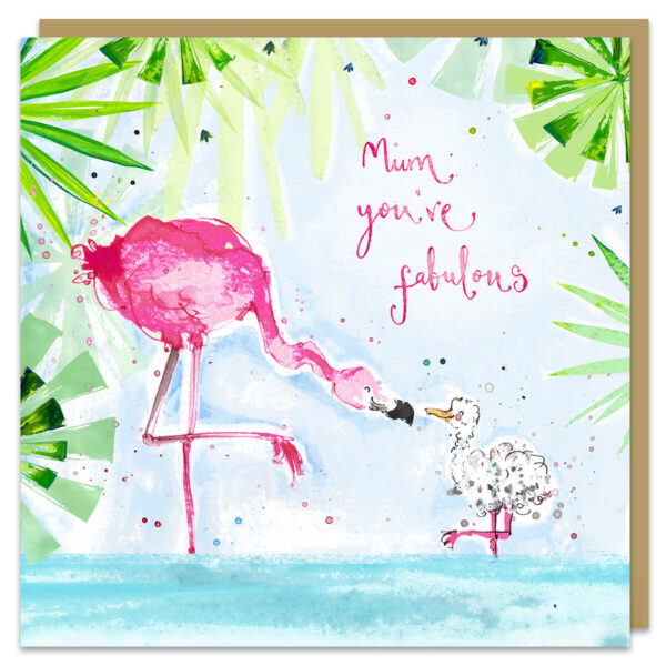 fabulous mum by louise mulgrew