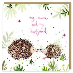 mum best friend by louise mulgrew