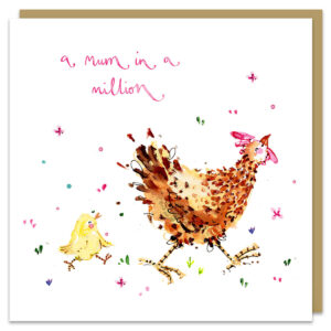 mum in a million by louise mulgrew