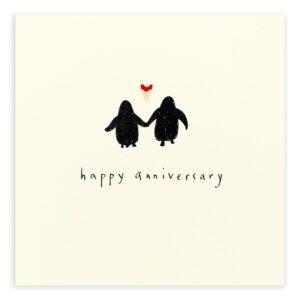 anniversary penguin