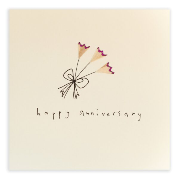 anniversary flowers by ruth jackson