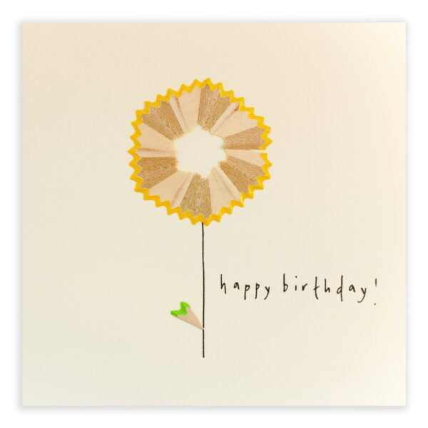 flower birthday by ruth jackson