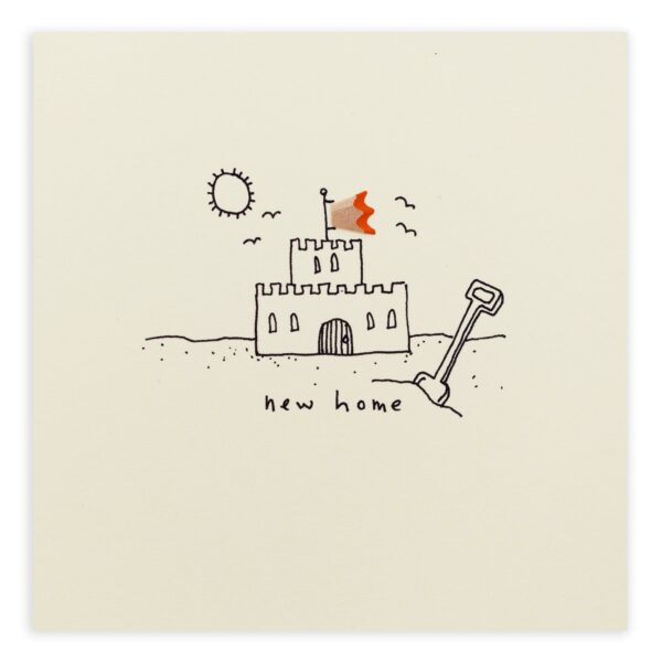 new home castle by ruth jackson