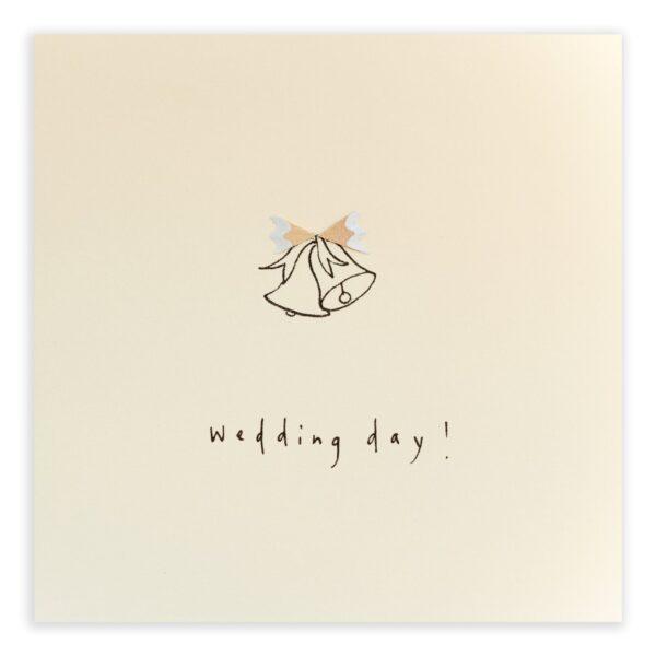 wedding bells by ruth jackson