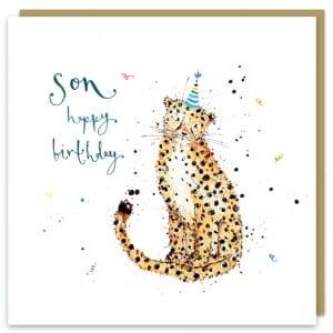 son birthday by louise mulgrew