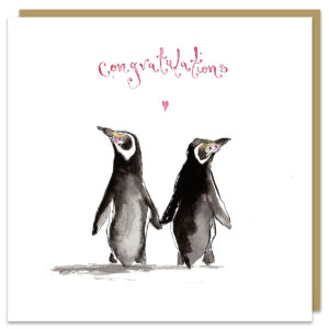 congratulations penguins