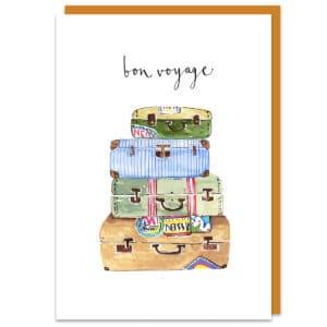 bon voyage by louise mulgrew