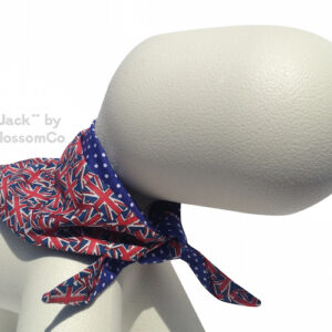 Jack Dog Bandana by BlossomCo