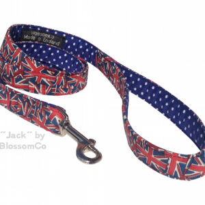 jack dog lead by BlossomCo