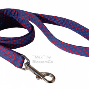 max dog lead by blossomco