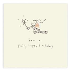 fairy birthday by ruth jackson