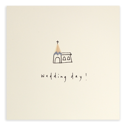 wedding day by ruth jackson