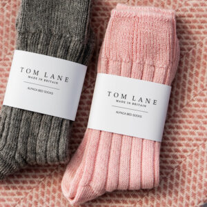 Ladies & Men's Socks