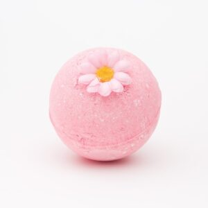 enchanted wood bath bomb by quintessentially english