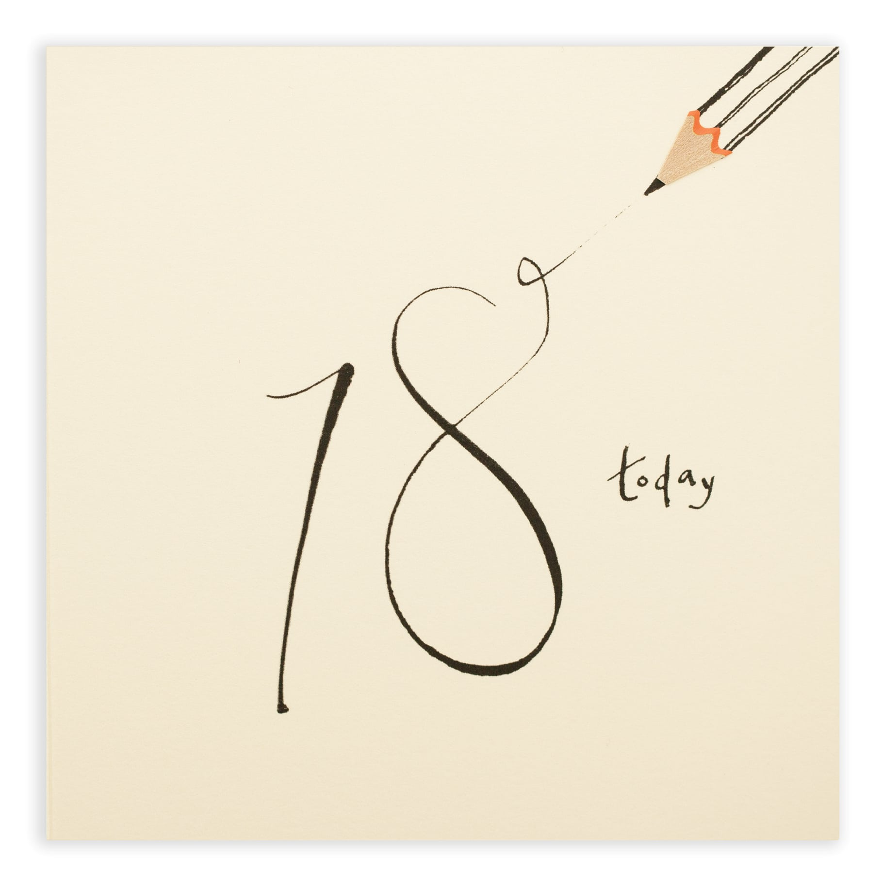 18 today by ruth jackson