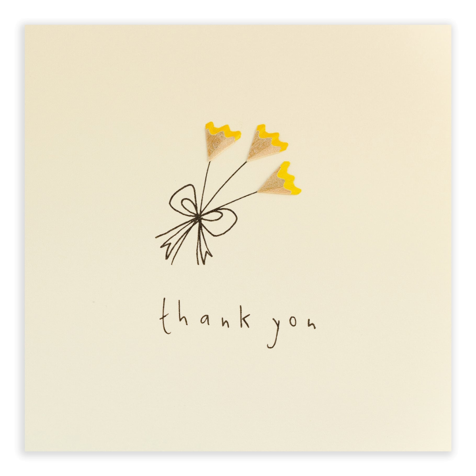 Thank younflowers by ruth jackson