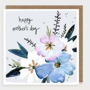Happy mothers day by louise mulgrew