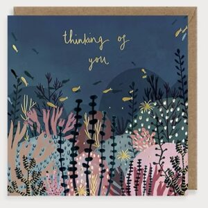 Thinking of you by louise mulgrew